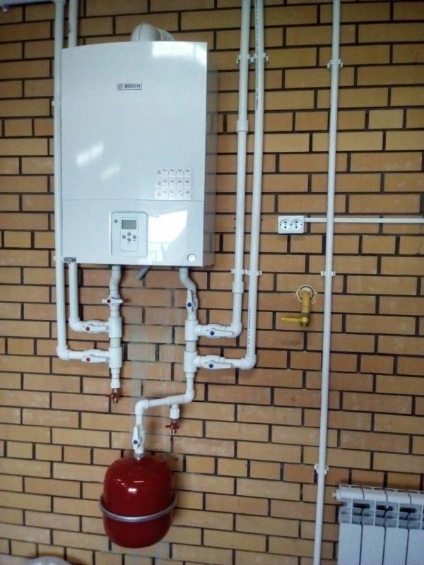 Отопительный газовый котел buderus 24 квт: устройство одноконтурного прибора, а также инструкция по эксплуатации и отзывы