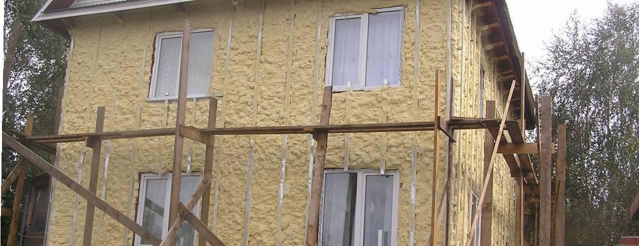 Правильное утепление деревянного дома минватой снаружи и изнутри. видео