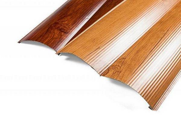Сайдинг виниловый или металлический - какой лучше? подробный разбор и сравнение этих видов сайдинга