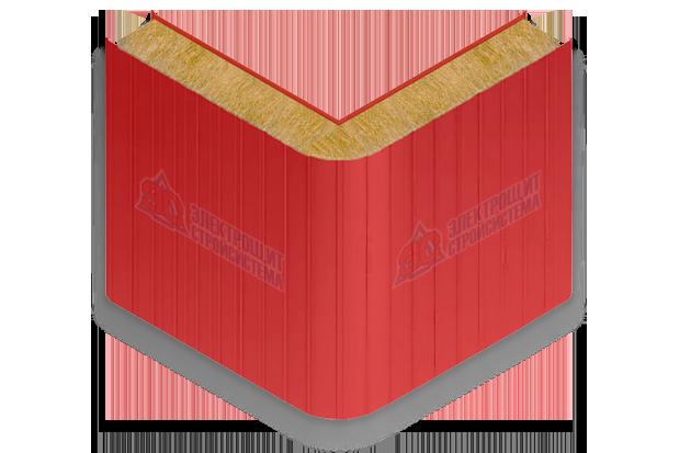 Характеристики стеновых сэндвич-панелей с пенополиизоциануратным утеплителем, особенности применения