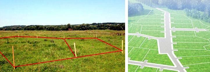 Как выбрать земельный участок под строительство дома в 2021 году