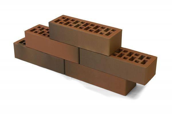 Чем облицовочный коричневый кирпич выделяется среди конкурентов + разновидности и производители
