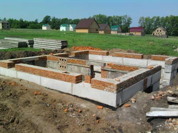 Подвал, полуподвал или цоколь - что выбрать при строительстве дома