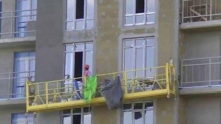 Штукатурка по пеноплексу снаружи здания: как и чем лучше оштукатурить (видео)