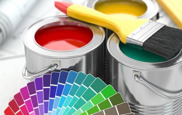 Как выбрать и применить колер для водоэмульсионной краски