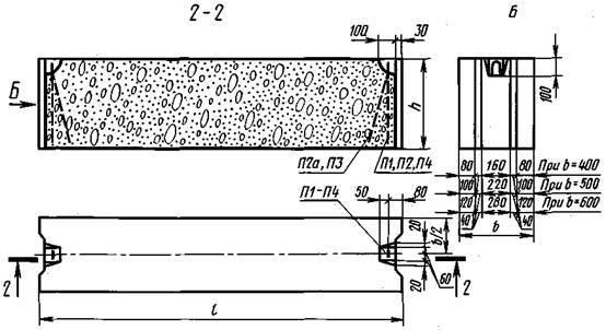Гост 13579-2018 блоки бетонные для стен подвалов. технические условия