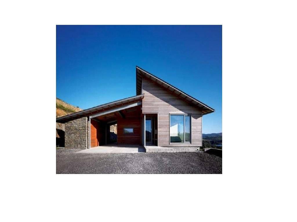 Односкатная крыша своими руками: как сделать устройство инструкция + монтаж конструкции