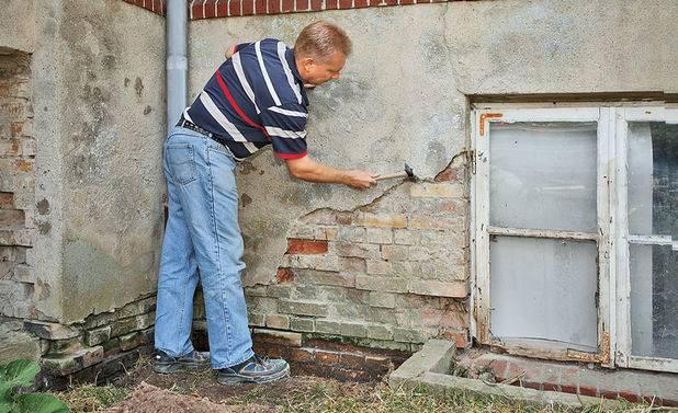 О некоторых вопросах, связанных с проведением ремонтных работ