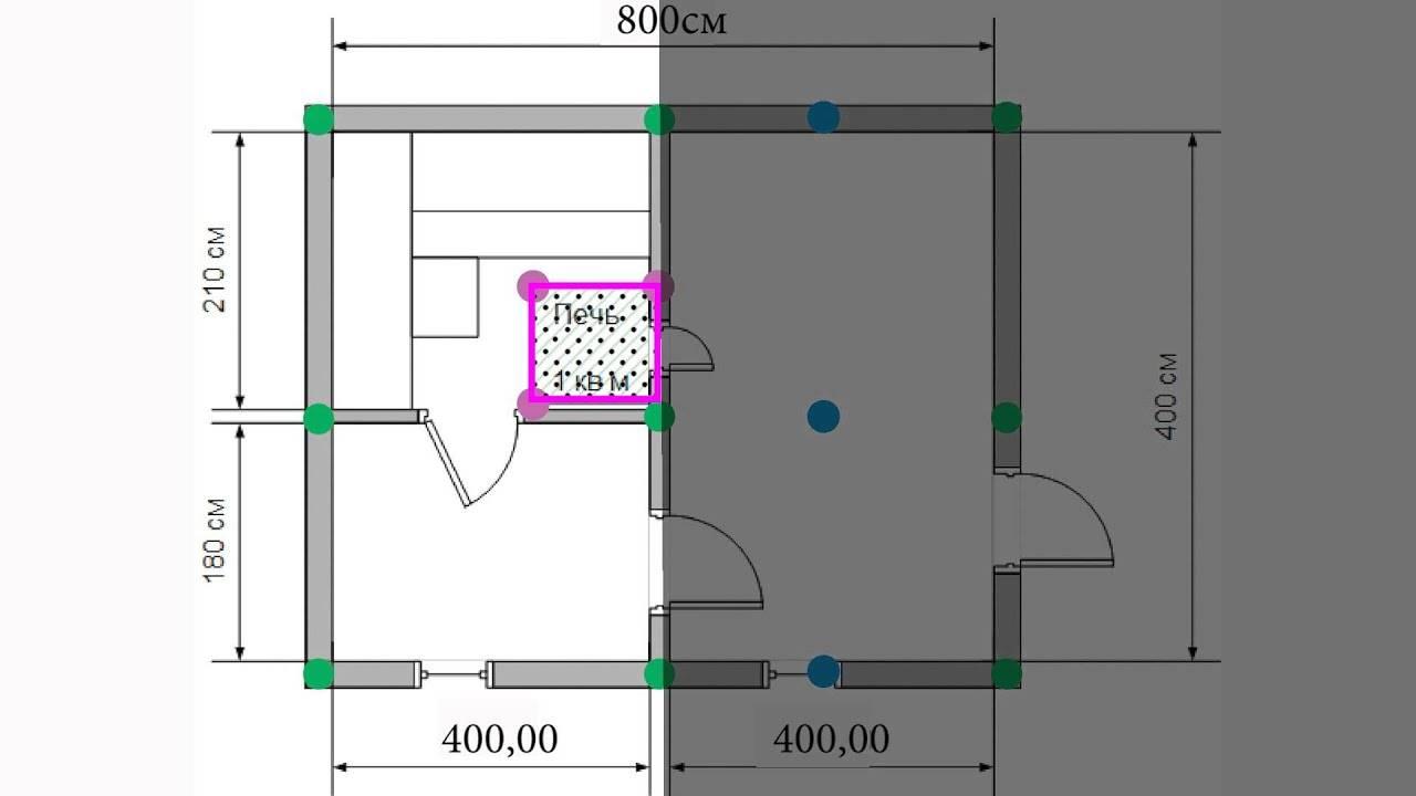 Расчет свайного фундамента: онлайн калькулятор, какое количество свай нужно, необходимая несущая способностьи подробный монтаж