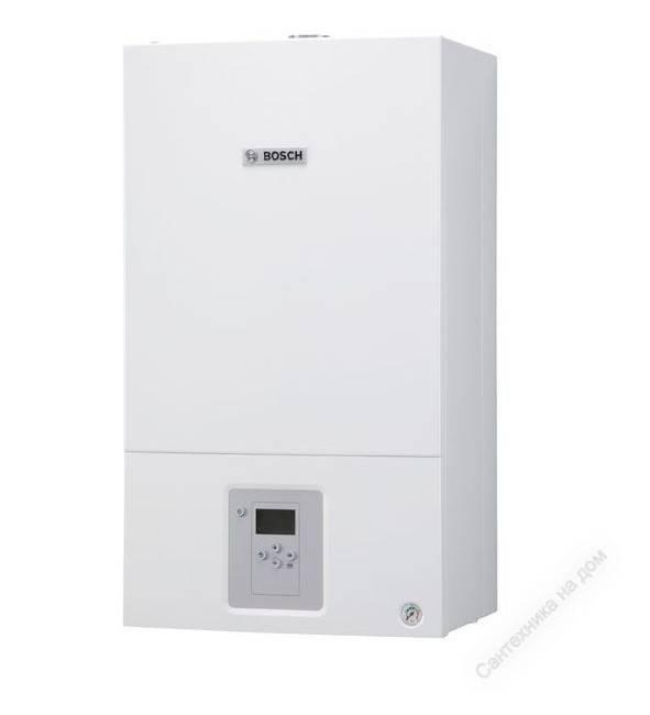 Двухконтурный газовый котел будерус 18 квт: устройство, инструкция по эксплуатации, а также отзывы владельцев