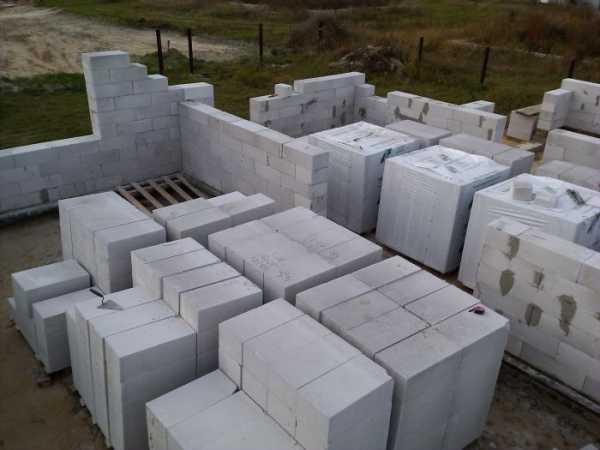Дом из пеноблоков: плюсы и минусы, отзывы о строительстве