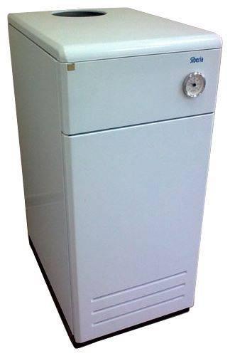 Напольный газовый котел сибирь siberia модельный ряд, отзывы