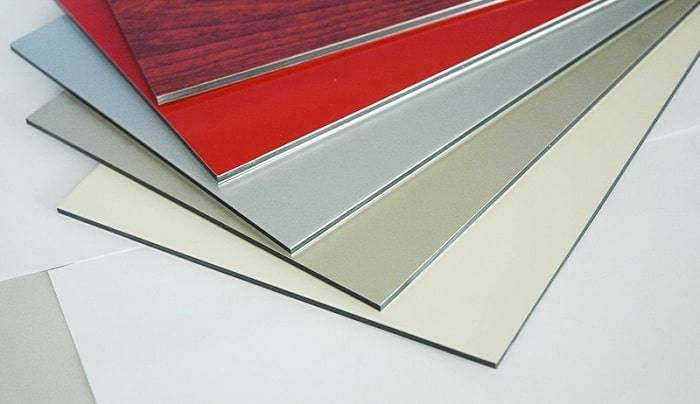 Алюминиевые сэндвич панели из нержавеющей стали: достоинства и недостатки, технические характеристики, виды и монтаж