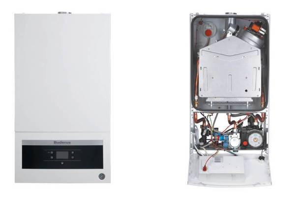 Двухконтурный газовый котел buderus 18 квт: устройство, технические характеристики, а также инструкция по эксплуатации + отзывы