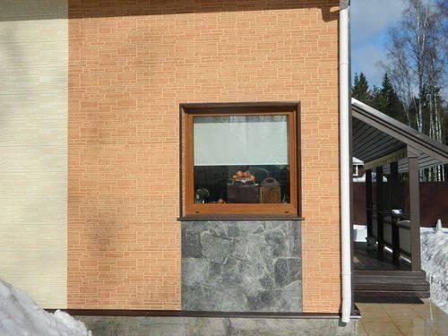 Отделка дома фиброцементным сайдингом - все о строительстве, инструментах и товарах для дома