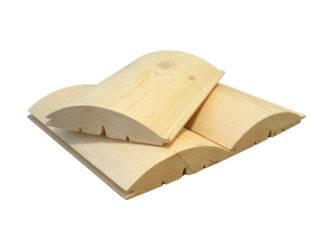 Хвойные породы древесины — какую выбрать для строительства