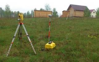 Сколько составляет допустимая погрешность при межевании земельного участка и как повысить точность определения координат?