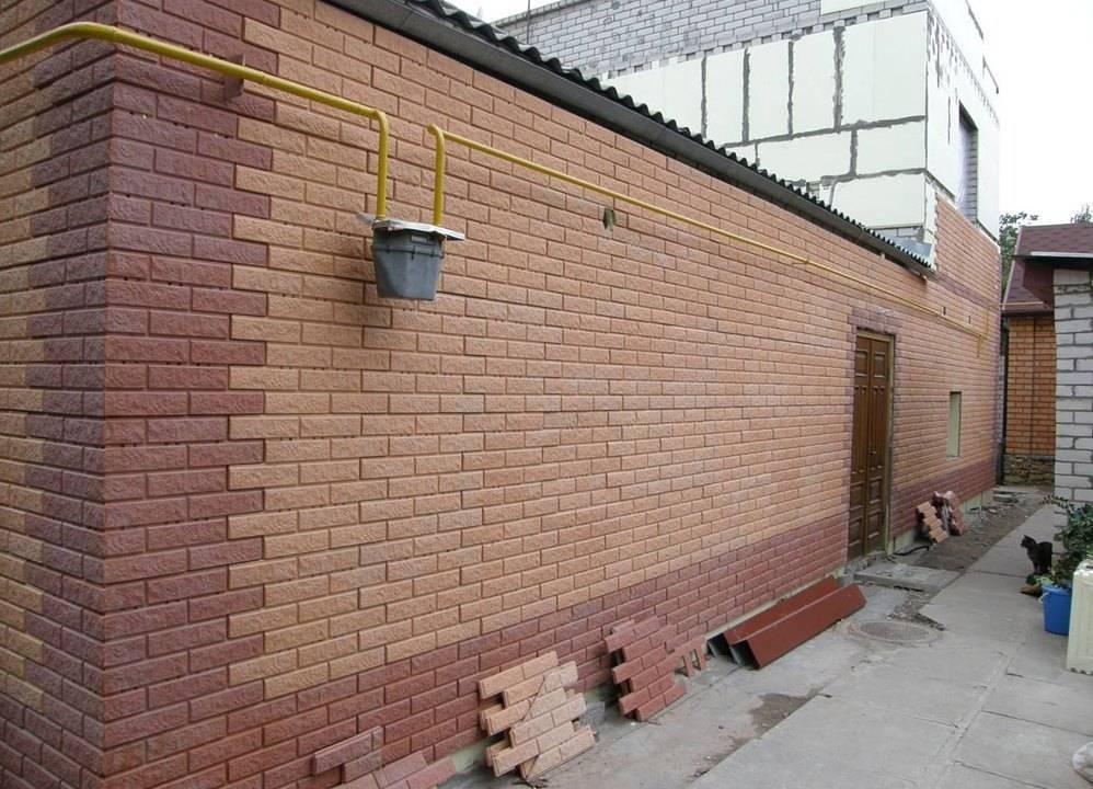 Бетонные панели для стен, наружные стеновые железобетонные, отделка декоративными панелями под бетон