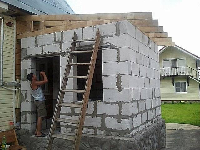 Как состыковать крышу пристройки и дома: архитектурные и конструктивные решения