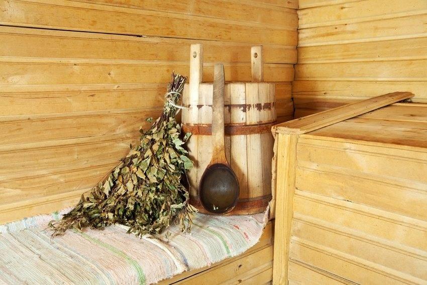 Каркасная баня: этапы строительства