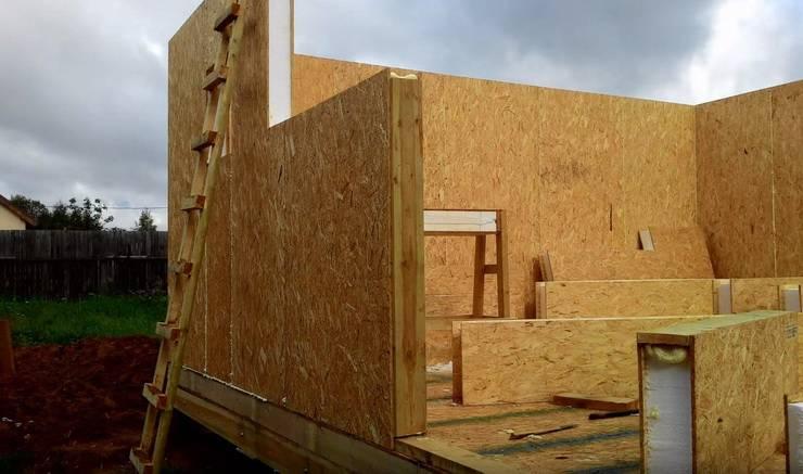 Отзывы о домах из сип панелей: что говорят строители и владельцы