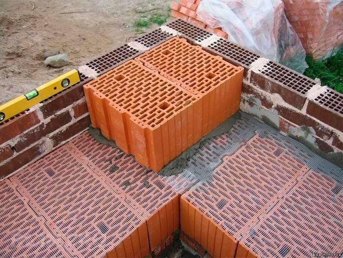 Строим дом из шлакоблока своими руками: с чего начать и как выполнить все правильно?
