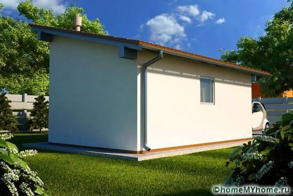 Крыша из поликарбоната: разновидности материала, этапы монтажа, фото и видео