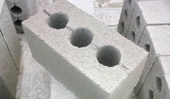 Особенности и технические характеристики блоков фбс - блог о строительстве