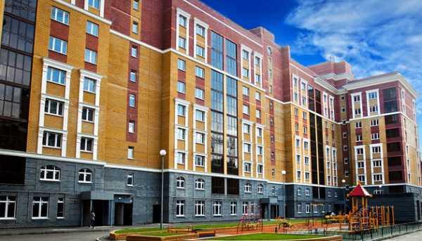 Физический износ здания