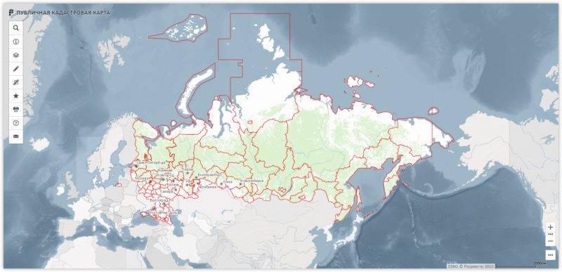 Как получить данные о межевании земельного участка онлайн