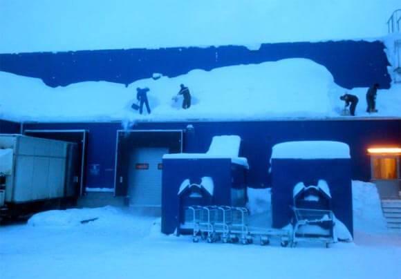 Как произвести расчет ветровой и снеговой нагрузки на кровлю в зависимости от региона проживания