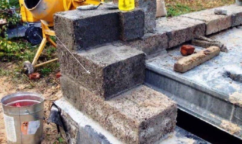 Чем отличаются арболитовые блоки: отзывы владельцев домов, бань и хозпостроек о применении данного материала