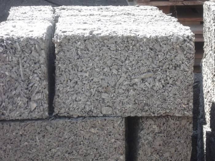 Плюсы и минусы арболита – как выбрать арболитовые блоки для строительства дома