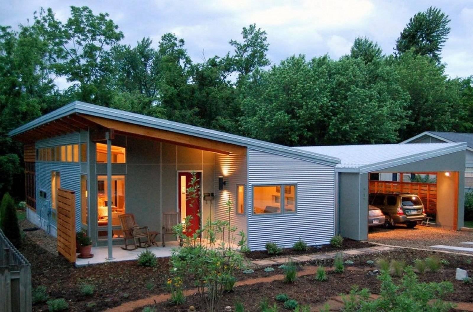 Односкатная крыша – особенности конструкции и правила обустройства. пошаговая инструкция по постройке (125 фото)
