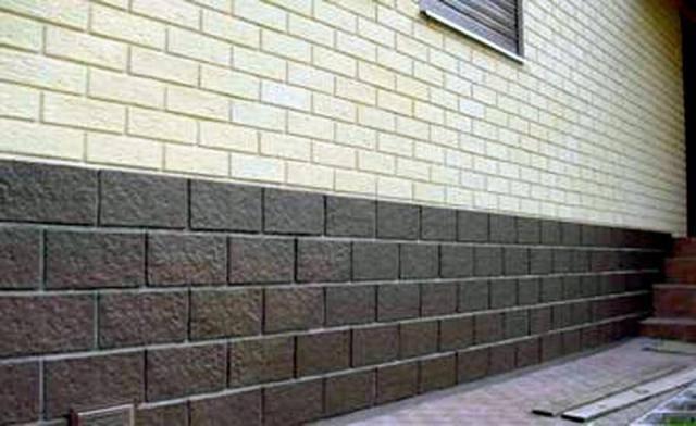 Изготовление фасадной плитки своими руками: пошаговая инструкция