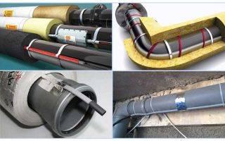 На какую глубину в частном доме закапывать канализационную трубу – все варианты