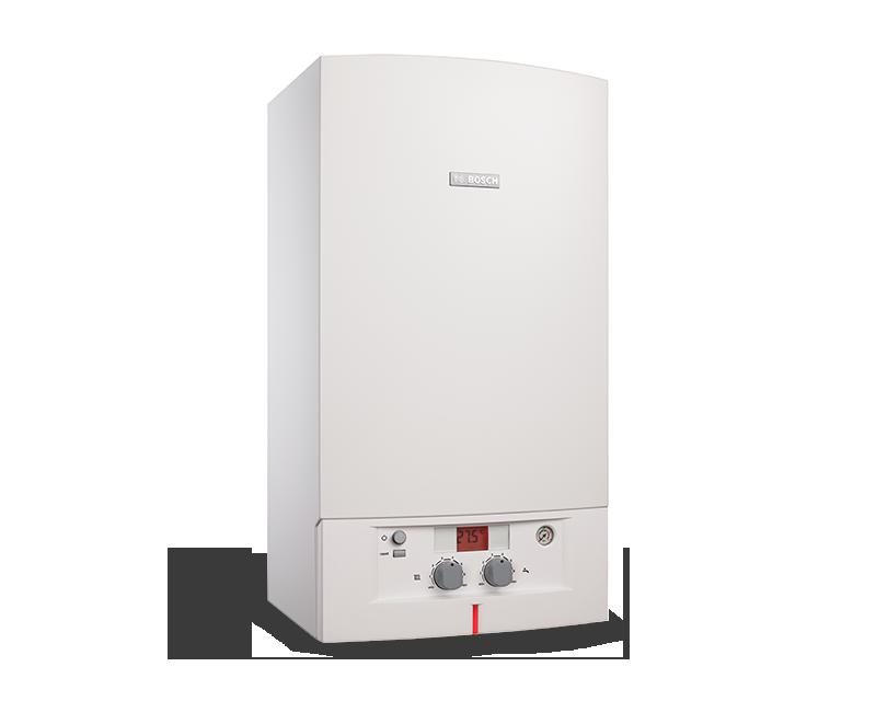 Bosch gaz 4000 w 24 квт одноконтурные газовые котлы. цены, отзывы, описание > каталог оборудования > санкт-петербург