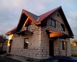 Преимущества и недостатки строительства дома из пеноблока, отзывы владельцев
