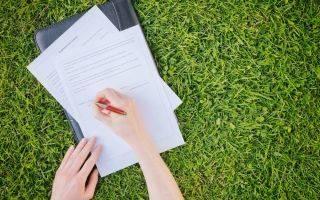 Как взять земельный участок в аренду с правом выкупа, что это такое, а также образец договора и заявления о найме земли с последующим приобретением юрэксперт онлайн
