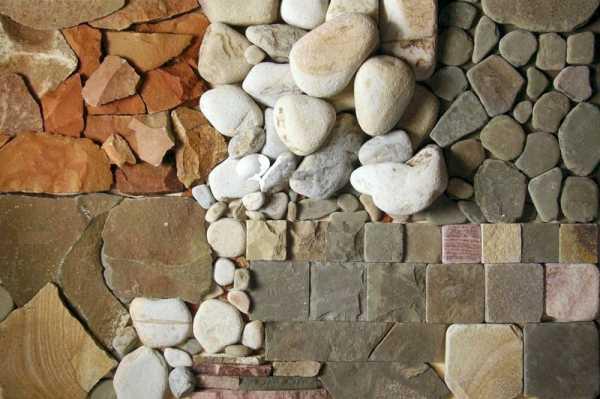 Облицовка фасада натуральным камнем в москве, расчет цены, виды облицовочного камня