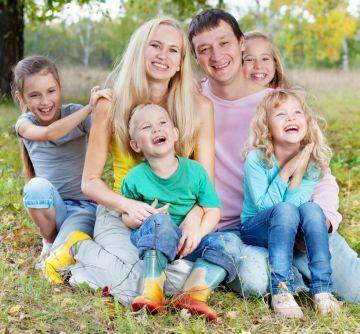 Земля для многодетных семей: условия, сроки и особенности получения