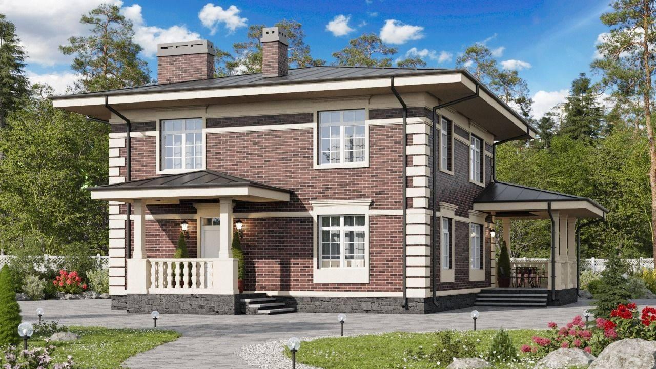 Лучшие строительные компании загородных домов москвы