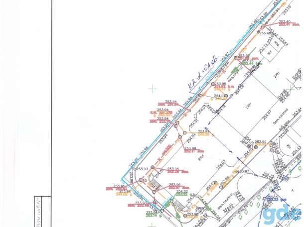 Топографический план: как получить топоплан земельного участка, инструкция, документы для подготовки, стоимость подготовки