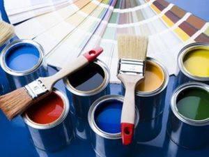 Расход фасадной краски на 1 м2 стены, норма