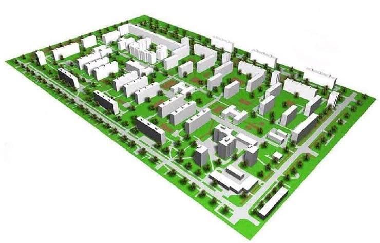 Утверждение проекта планировки и межевания территории: утверждаемая часть, постановление, а также кто утверждает документ?своё