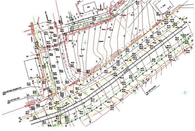 Топографический план земельного участка: что это такое, процесс составления для предстоящей застройки, построение на планшете, дополнительные согласования