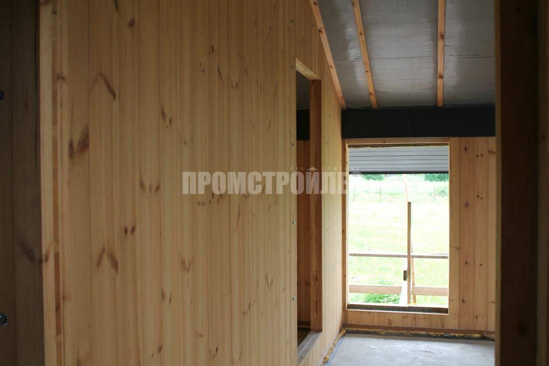 Деревянные стеновые панели: из натурального дерева, для внутренней отделки стен, фото