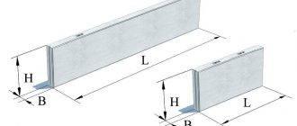 Строительство забора из бетонных панелей и сколько составляет цена такого ограждения