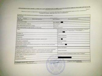 Заказ межевания земельного участка через мфц: документы, порядок процедуры, можно ли здесь в дальнейшем заказать регистрацию полученного межевого плана