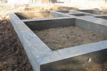 Средства защиты для бетона: материалы и методы